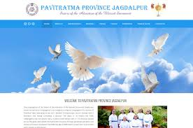 Web Designs For Churches Church Website Design Kerala Religious Website Church