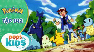 S3] Pokémon Tập 142 - Khu Rừng Ubame! Đi Tìm Kamonegi! -Hoạt Hình Pokémon |  Nơi cung cấp xem những bộ phim mới chiếu - Trang thông tin ẩm thực #1 Việt  Nam