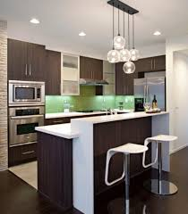 Best Clever Small Kitchen Design Decor Q Hse Designs For Spaces: Full Size  ...