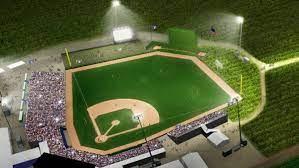 Field of Dreams game: St. Louis ...