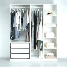 open closet shelves systems storage large