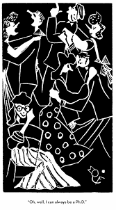 flannery o connor cartoonist by barry moser nyr daily the  this essay and selection of images are drawn from flannery o connor the cartoons edited by kelly gerald an introduction by barry moser