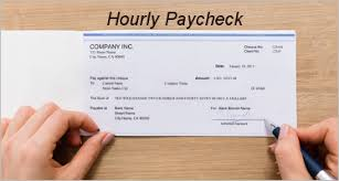 Texas Payroll Calculator Hourly 10 Free Hourly Paycheck Calculator Excel Pdf Doc Word Formats