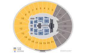 Correct Rose Bowl Seating Chart Seat Numbers Nassau Coliseum