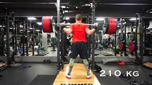 Dumbbell Squat And Press 101 A HowTo Guide  STACKSquat Bench Deadlift Overhead Press