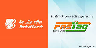 bank of baroda fas how to recharge