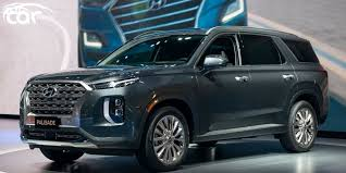 Maybe you would like to learn more about one of these? Hyundai Palisade Interior Gallery