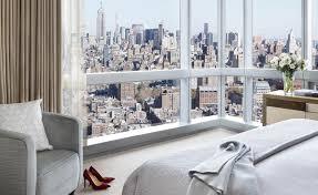 Nyc Bedroom One Bedroom Suites New York Trump Soho One Bedroom Suites In