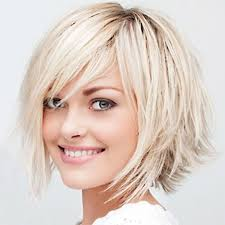 Top 10 Hottest Trending Short Choppy Hairstyles With Bangs New