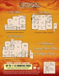 Apartment Flyer Samples Apartment Marketing Flyers