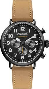 Наручные <b>часы Ingersoll I03502</b> — купить в интернет-магазине ...