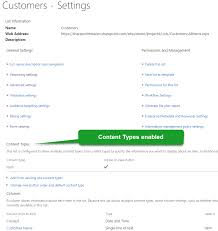 How to change the order of columns in a SharePoint list or library ...