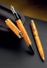 Introducing The Pelikan 600 Vibrant Orange Pen Chalet