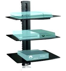 wall shelves for game consoles wall shelves for game consoles console shelves floating shelf component wall