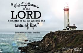 Lighthouse Quotes Adorable Lighthouse Of The Lord