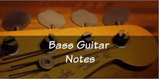 Mastering The Fretboard Bass Guitar Notes Simplified