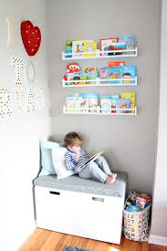 playroom reading nook part 3 the bench cushion