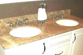 fresh home depot bathroom countertops or home depot bathroom countertops bathrooms bathroom vanities inch vanity tops