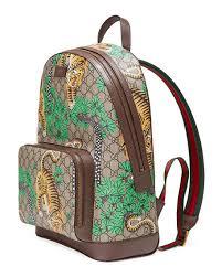 gucci backpack. tiger cub backpack gucci backpack i