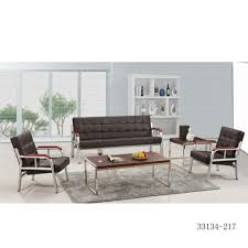office sofa set. 33134-217 Office Sofa Set E