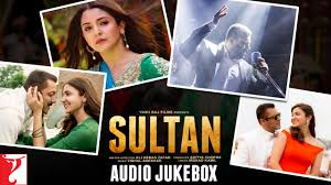 sultan audio jukebox full songs salman khan anushka sharma sultan audio jukebox full songs salman khan anushka sharma vishal and shekhar
