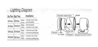 prosport boost gauge wiring diagram wiring diagrams Electric Speedometer Gauge Wiring Diagram at Glowshift Boost Gauge Wiring Diagram