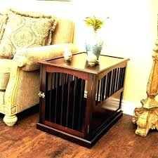 dog kennel end table end table dog crate dog crate table dog crate end table dog dog kennel end table