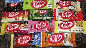Top 6 loại bánh kẹo Nhật nổi tiếng làm bạn mê đắm