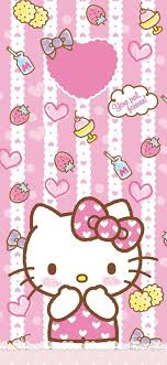 Sanrio iPhone Wallpapers on WallpaperDog