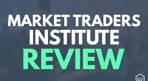Market Traders Institute Review Are They Legit Or A Scam