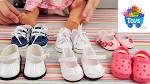 Выкройки обуви для беби бонов