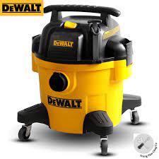 Máy hút bụi công nghiệp 23L công suất 3000W 3 chức năng hút ướt/hút  khô/thổi DeWalt USA DXV23P- Hàng chính hãng - Hút bụi công nghiệp Thương  hiệu Dewalt