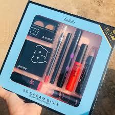 balala 3d dream 9 pieces makeup set