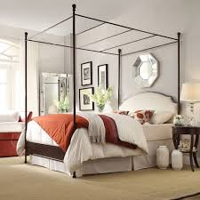 Pottery Barn Aberdeen Canopy Bed Copycatchic In Pottery Barn Canopy ...