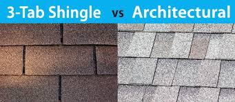 architectural shingles vs 3 tab. 3-tab-shingle-vs-architectural-shingle Architectural Shingles Vs 3 Tab F