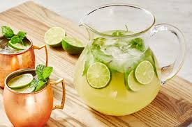 best moscow mule punch recipe how to