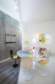 office adas features lime. Dekoratio Branding \u0026 Design Studio Office By KISSMIKLOS Adas Features Lime