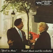 <b>April</b> In Paris - Back To Black (LP + Digital Copy) by <b>Count Basie</b> ...