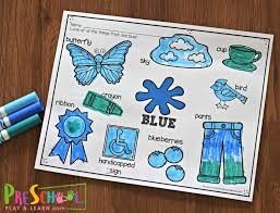 From learning about colour mixing to going on a scavenger hunt for coloured objects, this collection of ideas covers lots of different activity types and. Free Color Worksheets For Kids