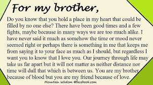 Brother And Sister Quotes | Brothers and Sisters | Purple | Pinterest
