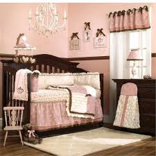cocalo sugar plum crib bedding set contemporary baby bedroom with modern girl princess sets luxurious crystal chandelier 9 piece