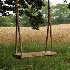 Tree Swing Tree Swing Kit Gardens And Landscapings Decoration