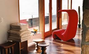 Panton Amoebe Highback Chair - hivemodern.com