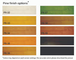 colors of wood furniture. Pine Wood Stain Colors Simple Of Furniture L