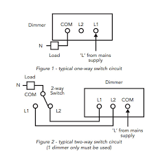 wiring diagram for a dimmer switch in the uk wirdig rotary dimmer switch wiring rotary dimmer switch in