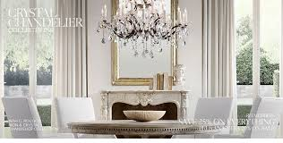 restoration hardware chandelier. Crystal Lighting Collections Restoration Hardware Chandelier