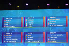 Euro 2020: The Essential Group Stage Guide - Chiesa Di Totti