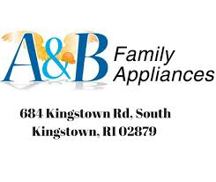Image result for a&b appliances