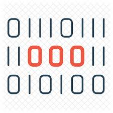 Image result for binary digital logo png
