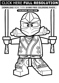 Coloring Pages Ideas Lego Ninjago Coloring Pages Best Printable For